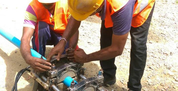 Water Supply and Sewerage Services